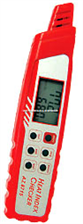 中国台湾衡欣AZ8715笔式炎热指数计  温湿度计 差压表