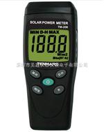 TM-206泰玛斯TM-206太陽能功率錶