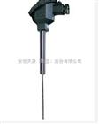 直形管接头式热电偶