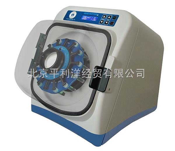 OMNI BeadRuptor12样品研磨均质匀浆仪