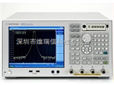 E5071C网络分析仪ENA系列射频网络分析仪
