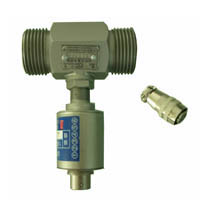 LWGY-4A涡轮流量传感器上海自动化仪表九厂