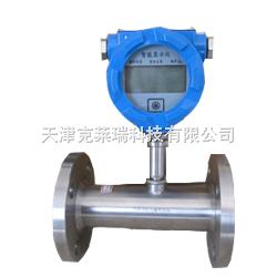 小口徑氣體渦輪流量計