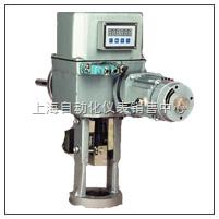 智能一体化直行程电动执行机构 DKZ-510EX