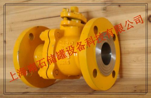 燃气球阀,燃气专用球阀图片,上海燃气阀门厂