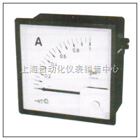 直流電流表電壓表 Q96-BC Q72-BC