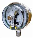 不锈钢耐震电接点压力表