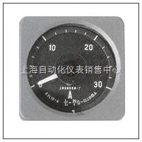 63C11-A 廣角度直流電流表