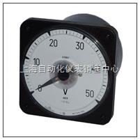 63C11-V 廣角度直流電流表