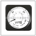 45C3-V-MΩ 广角度直流电压-兆欧表