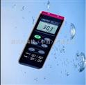 臺灣群特CENTER303 K,J型熱電偶溫度表/溫度計