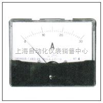 44C5-A 方形交流電流表