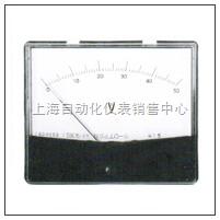 59C15-A 方形交流電流表