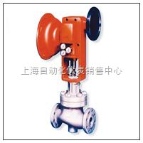 47/48—21000系列 氣動單座調節閥