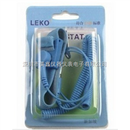 LEKO环保POSH有绳防静电手环