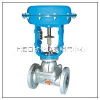 ZMA/BT-10型氣動薄膜隔膜調節閥