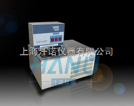 可根据要求选型号-上海汗诺磁力搅拌恒温槽