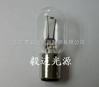 Hosobuchi 6V30W OP2118/TB-1 6-8V 5A奧林巴斯顯微鏡燈泡