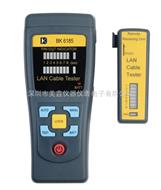 网络线路检测仪台湾贝克莱斯BK6185网络线路检测仪