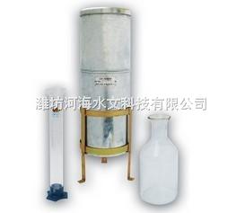 JQR型普通雨量計(普材)