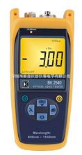 中国台湾贝克莱斯BK2540光纤损失率测试仪