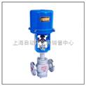 ZDIQ、ZDLX型电子式电动三通调节阀