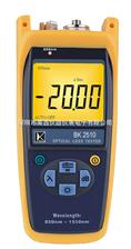 台湾贝克莱斯BK2510光纤损失率测试仪
