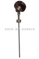 135°向型雙金屬溫度計