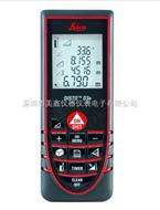 瑞仕徕卡X310测距仪激光尺带角度测量