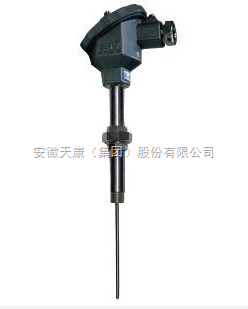 WRN-52,WRN-53型活络管接头式热电偶
