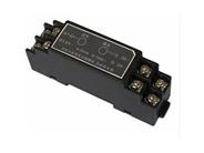 導軌式熱電阻溫度變送器模塊
