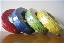 RY双色线电缆