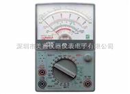 VC3021胜利指针万用表