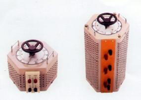 TSGC2J-50KVA接触式调压器