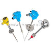 上海自动化仪表三厂WREM-202A直柄式平面表面热电偶