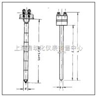 WRP-100上自仪铂铑热电偶元件