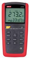 UT322优利德UT322 带记录温度计  USB测温仪