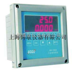 DDG-208-DDG-208型工業電導率儀,數碼管在線電導率儀價格