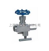 針型閥 CJ123W多功能截止閥 價格優廉閥門