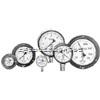 上海自动化仪表四厂Y-60Z轴向压力表