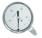 不銹鋼膜盒壓力表(減壓表)