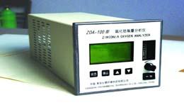 TC-510型氩分析仪