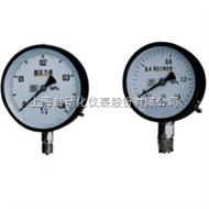 上海自动化仪表四厂YA-100氨压力表