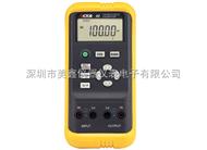 胜利仪VC02 热电偶校验仪  温度过程校验仪