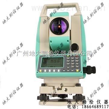 瑞得RTS-822R3免棱镜激光全站仪