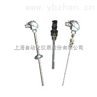 上海自动化仪表三厂WZPK2-426SA铠装铂电阻
