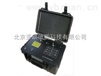 DP-FD216-環境測氡儀 土壤測氡儀 測氡儀