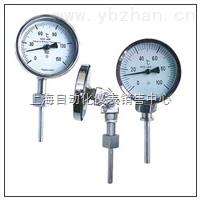 耐震双金属温度计 WSSN-486 WSSN-586