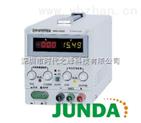 臺灣固緯 GWinstek GPS-1850D線性直流電源