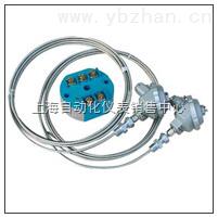 防爆一體化鎧裝熱電偶溫度變送器 SBWR-2280/240Kd SBWR-2280/240Ki